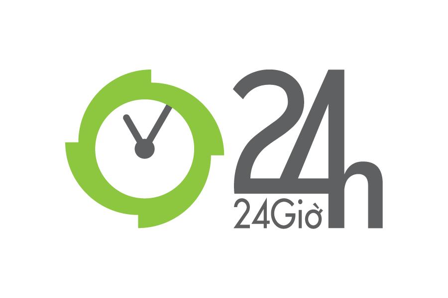 Logo Chan Trang 24h