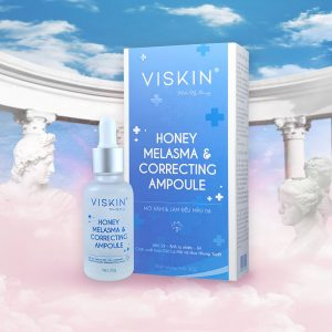 Honey Melasma Amoule